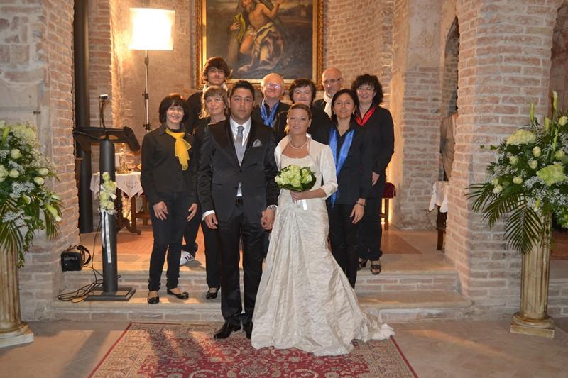 Tanti Auguri Matrimonio : Matrimonio di alessandra e paolo tanti auguri dal coro